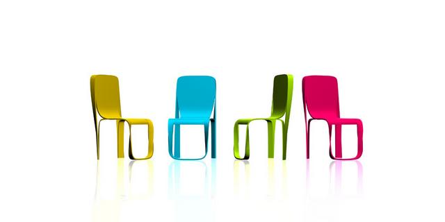 Cult szék Dima Loginoff