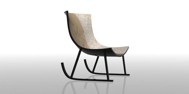 Maroussya szék Dima Loginoff