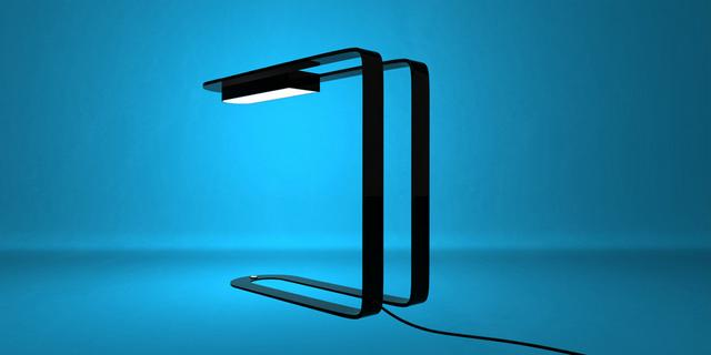 Monolamp asztali lámpa Dima Loginoff