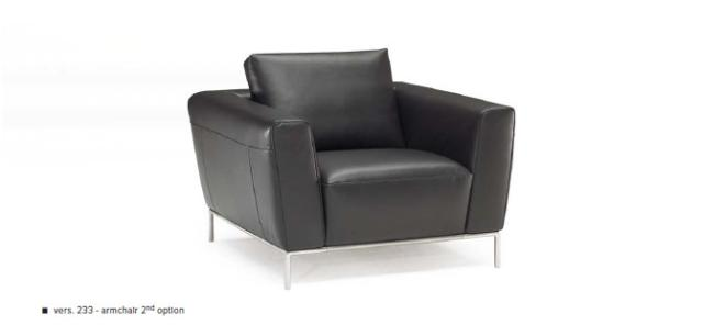 Natuzzi kanapé a Lakberinfó portálon