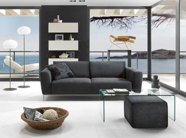Natuzzi kanapé