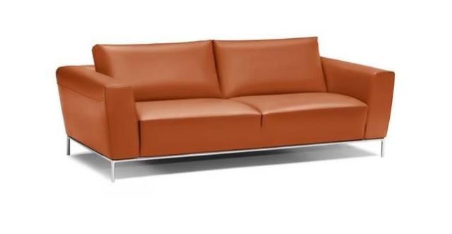 Natuzzi bőr kanapé