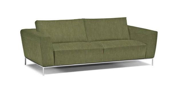 Natuzzi szövetes kanapé