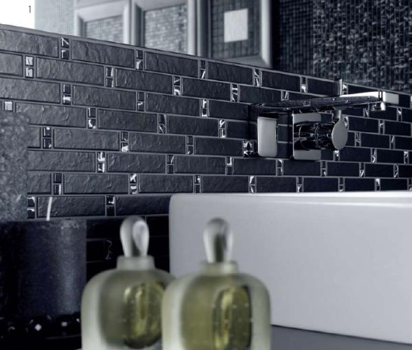 Jasba mozaik antibakteriális felülettel fürdőszobába és konyhákba