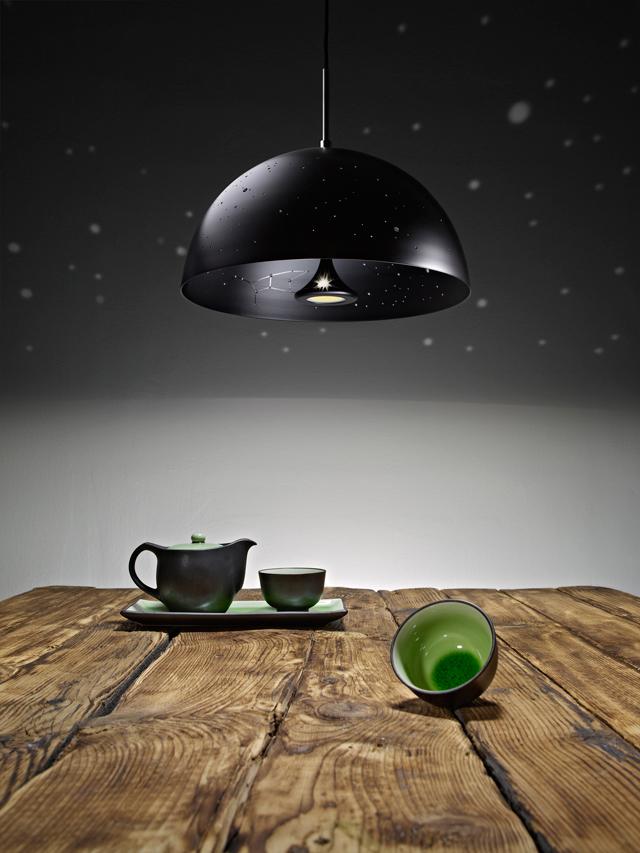 Starry Light lámpa kollekció