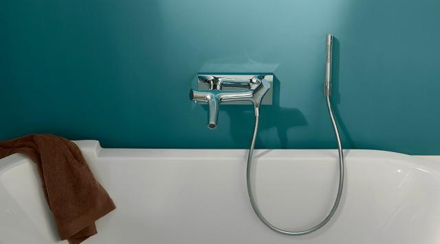 Axor Starck Organic zuhany csaptelep