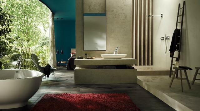 Axor Starck Organic fürdőszoba