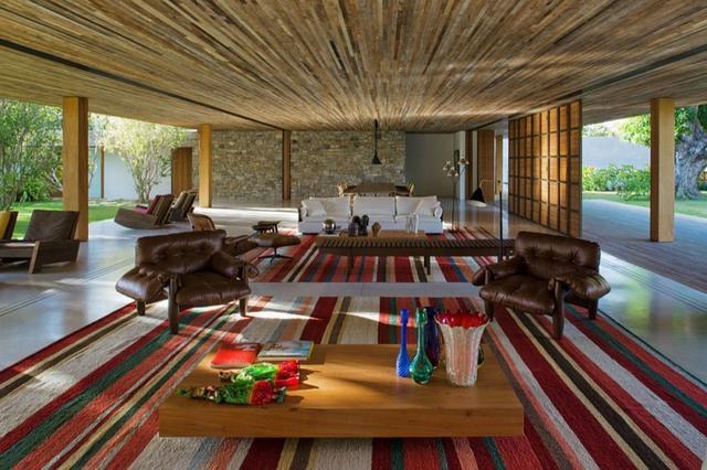 Lounge kerti garnitúra