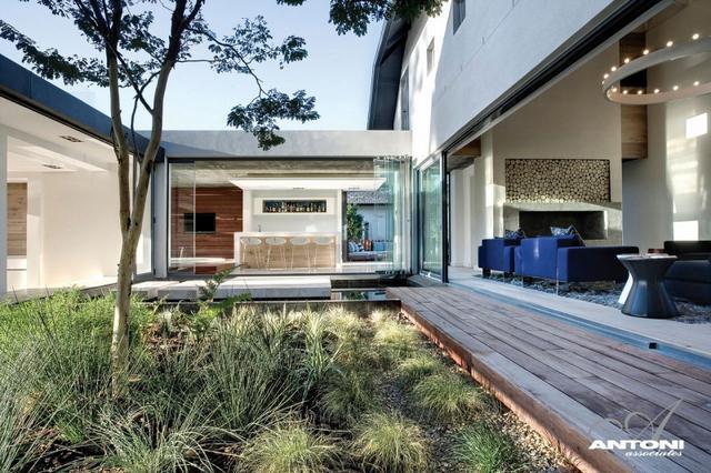 Minimalista építészet