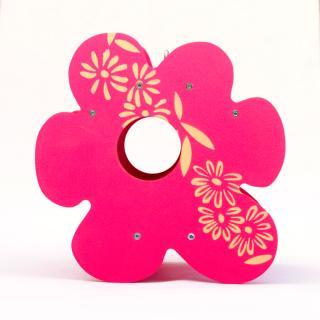 BeBird design madáretető virág forma
