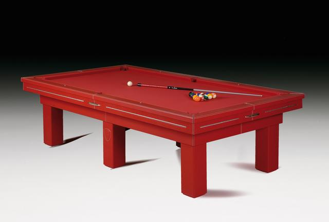 Tonino Lamborghini biliárd asztal