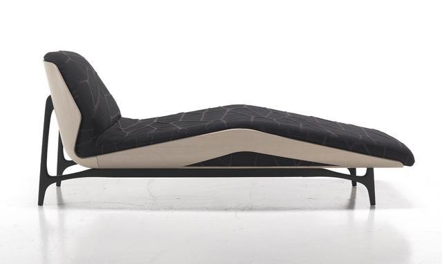 Mercedes Benz Style fekvőfotel