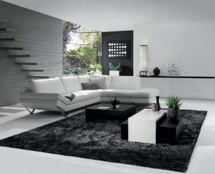 Visszafogott külső és extrém lágyság ez a Natuzzi Relevé kanapé