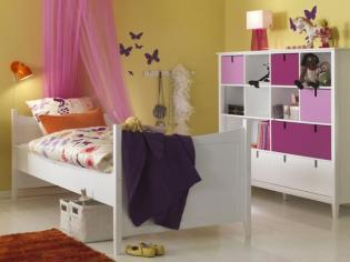 Új gyerekbútorok az IDdesignban és a Baba Mama Expón