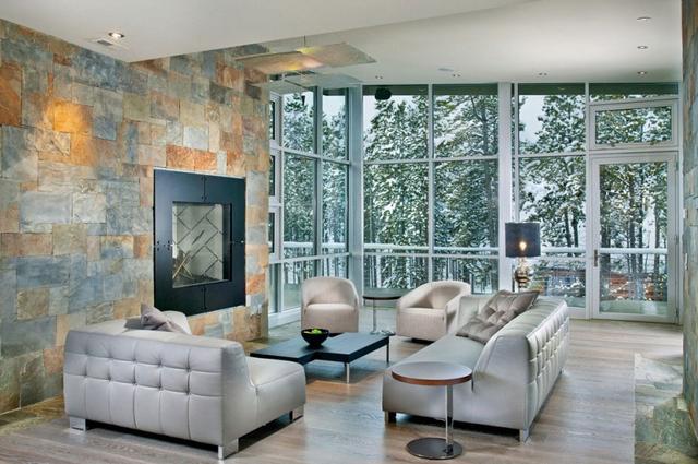 Ezüst színű kanapé és ülőgarnitúra