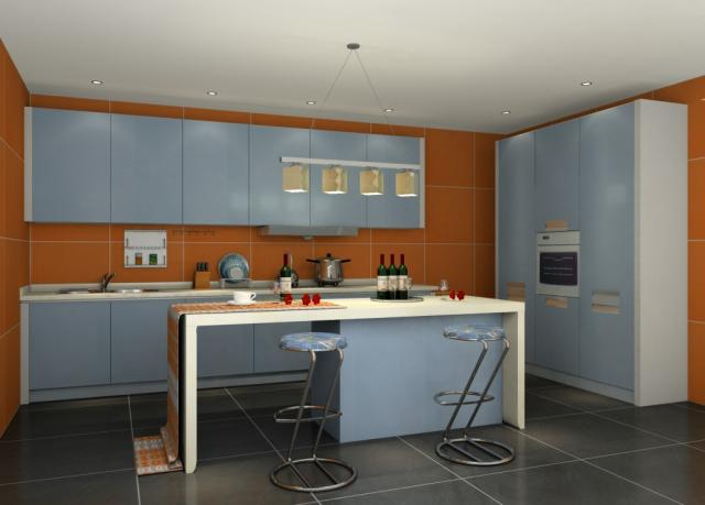 KD Max - 3D konyhabútor tervező