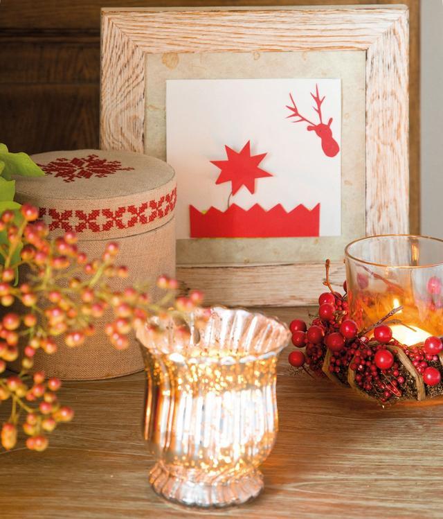 Karácsonyi képek, termések