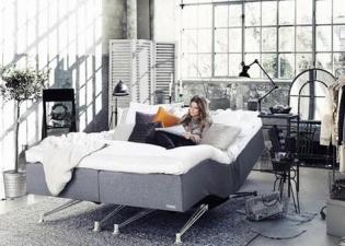 Carpe Diem svéd tradicionális és motoros luxuságyak