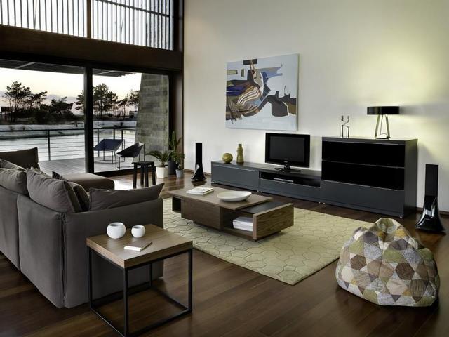 Tema Home IDdesign tv szekrény