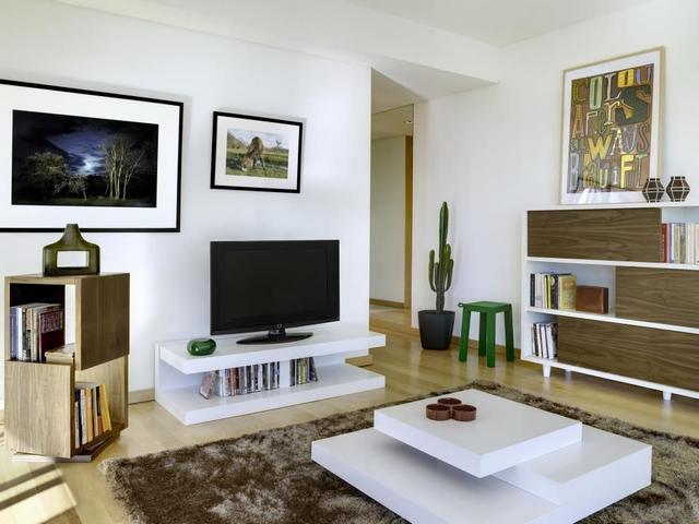 Tema Home IDdesign modern dohányzóasztal