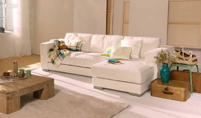 Tom Tailor fehér kanapé