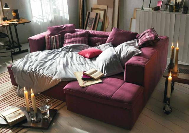 Tom Tailor moduláris kanapé