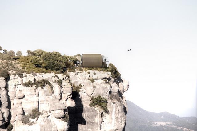 Költöztethető minihotel