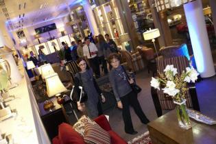 A Flairspring lakberendezés második üzletét nyitotta meg Budán