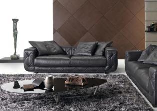 Soprano kanapé vezéregyéniségeknek