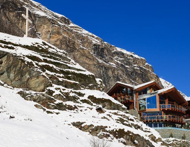 Bérelhető faház Svájc