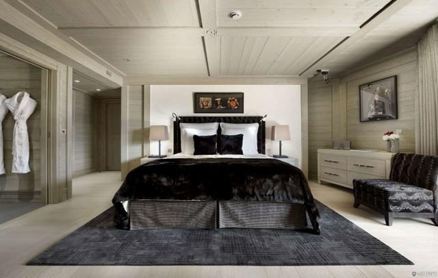 Öt hálószobás vendégház