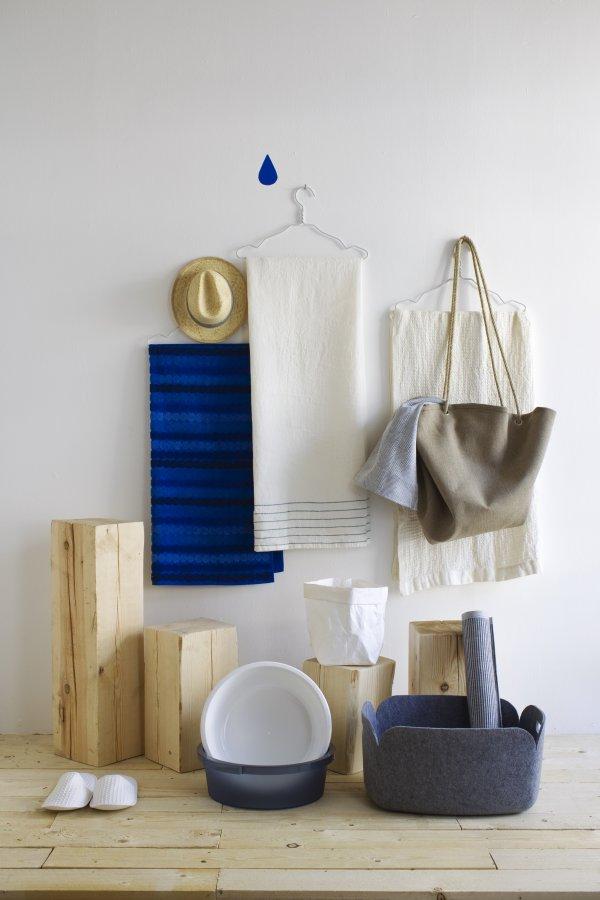Szauna és lakástextil styling