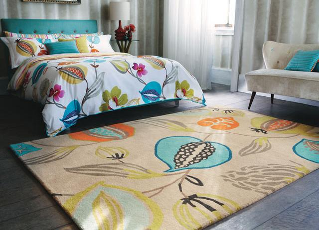 Harlequin szőnyeg