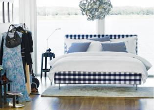 Carpe Diem, Treca, Hypnos, Hästens - Több mint 30 bemutató ágy kedvezménnyel