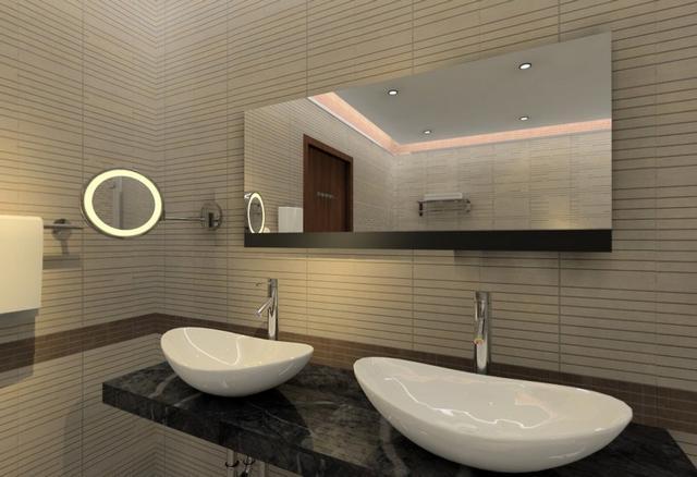 Siamso.com – Az alapötlet a design a fürdőszobában