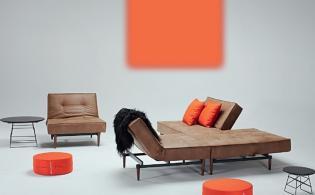 iStyle kanapék a modern városi stílushoz