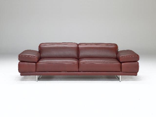 Natuzzi Preludio bőr kanapé, sofa