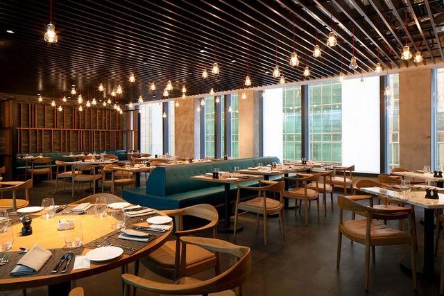 Hotel Icon Hong Kong Vivienne Tam