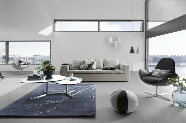 IDdesign modern és minimál kanapék és lakásbútorok