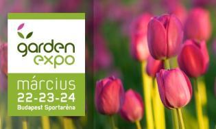 Gardenexpó 2013 - Kerti bútor trendek, kerti grill és holland tulipánok