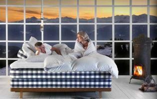 Alváskultúra skandináviában - egészség és kényelem a hálószobában