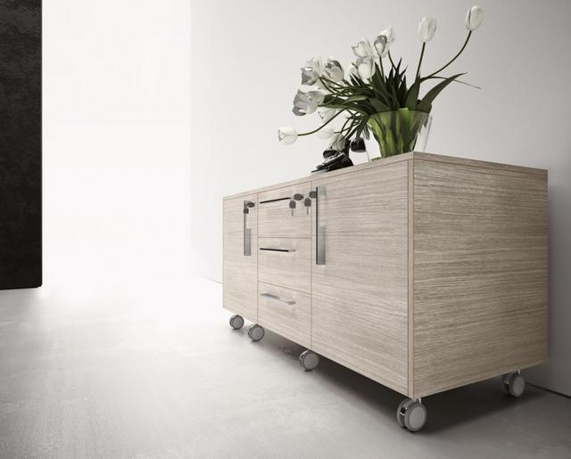 Colombini irodai bútor - Bono Design Budapest