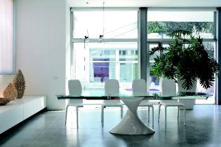 Még mindig hódít a fehér bútor - Tonin Casa újdonságok