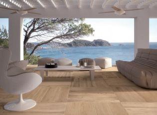 Fahatású kerámia padlólapok előnyös tulajdonságokkal