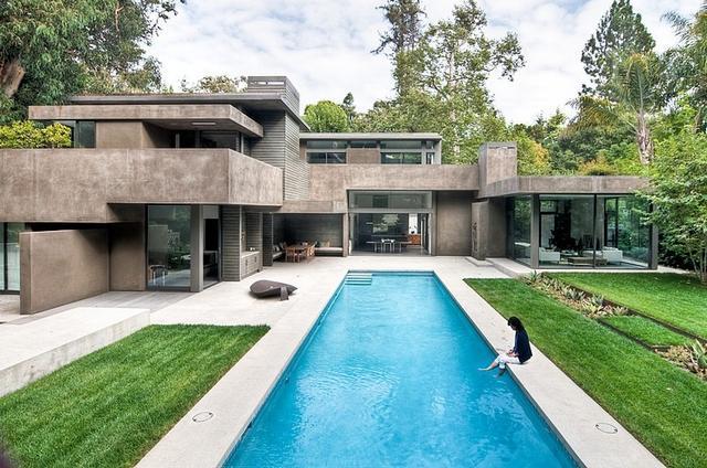 Posztmodern ház
