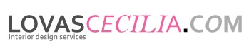 Lovas Cecília logo