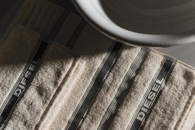 Diesel textil