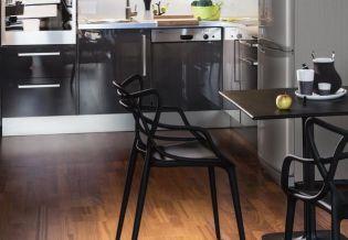 Kompakt otthon 40 m2-en - Tervező Lovas Cecília
