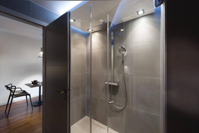 Hansgrohe raindance zuhany