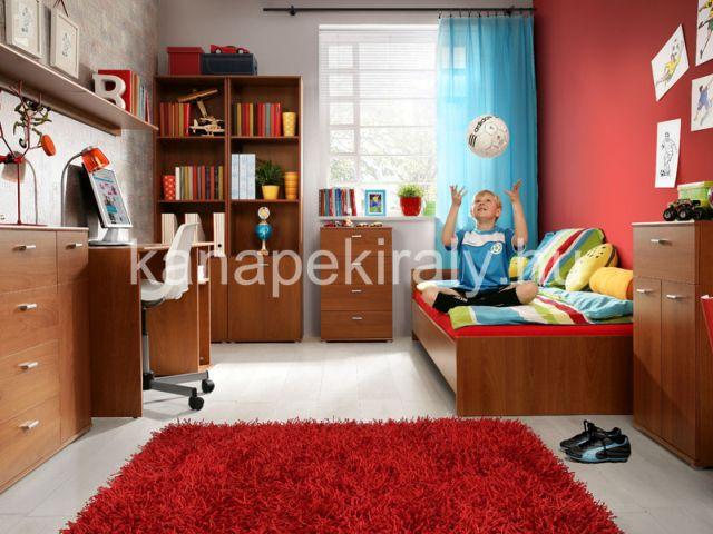 Clip elemes bútorcsalád, nappaliba és gyerekszobába